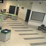 Pracownik lotniska w Pyrzowicach uratował dziecko przed upadkiem