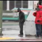 Taniec w deszczu - WOW!