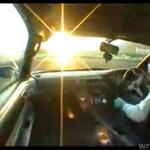 Kobieta driftująca - ona NIE JEŹDZI JAK BABA!