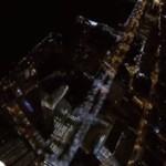Skok z wieży w Nowym Jorku - WOW!