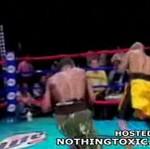 Najlepsze nokauty w boksie
