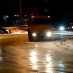Drifting Kamazem