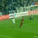 Figo, Zidane, Ronaldinho i Trezequet