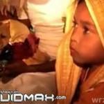 Maładziewczynka z Indiipoślubiła psa!
