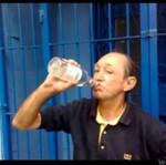 Jerzy zrobił flaszkę - na hejnał!