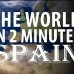 Świat w 2 minuty: HISZPANIA