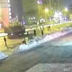 Najbardziej niebezpieczne przejście w Rosji!