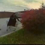 """""""Jackass"""" testują wózki sklepowe"""