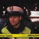 Wywiad z policjantem z drogówki - KLASYKA!