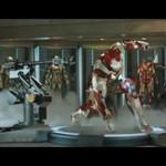 """""""Iron Man 3"""" - pierwszy trailer!"""