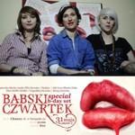 Urodziny Babskich Czwartków - WBIJ NA IMPREZĘ!