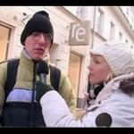 Andrzej - złapany w sondzie ulicznej