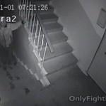 Zombie wraca do domu