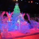 Najpiękniejsze rzeźby z lodu