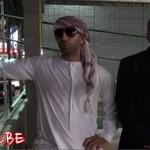 Książe z Dubaju - MOCNA WKRĘTA!