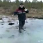 Gwiazdor tańczy na lodzie