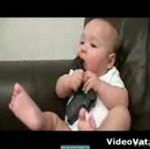 Uwaga, dziecko w niebezpieczeństwie!