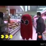 Pac Man ŻYJE WŚRÓD NAS!
