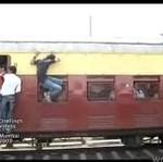 Niebezpieczna podróż - Indie