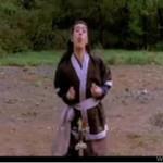 Nieco inny film samurajski