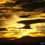 Wschody i zachody słońca