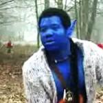 """Zabawa w """"Avatara"""" - TYLKO dla fanów filmu!"""