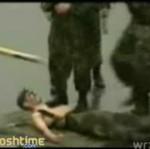 Tresura w rosyjskiej armii