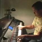 Techno na pianinie?
