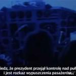 SKANDAL! Rozmowa pilotów podczas lotu premiera do Brukseli!