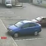 Parking - on nie załapał, jak to działa...