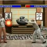 Mortal Kombat w RZECZYWISTOŚCI - BOSKIE!