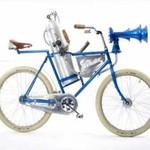 Klakson rowerowy - w sam raz do trollowania!