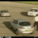 Błyskawiczne parkowanie