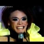 "Uczestnik ""Mam Talent"" z Manili - JAK KOŃ!"