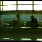 Zawody wioślarskie na lotnisku