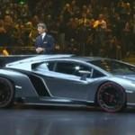 Nowe Lamborghini - 4,5 mln dolarów