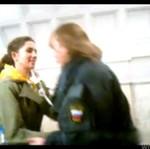 Rosyjski sposób na policjantkę