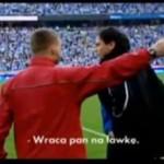 Najlepsze sceny Ekstraklasy 2010 - 2011