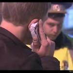 Policja złapała naćpanego kierowcę (Rosja)