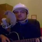 """Martin Lechowicz - """"Piosenka o zimie"""""""