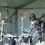 Roboty - muzycy?