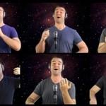 """Nick McKaig - motyw z """"Gwiezdnych Wojen"""" wykonany TYLKO GŁOSEM!"""