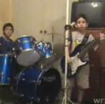 Najmłodszy zespół metalowy świata