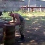 Nieudane wojskowe salto