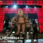 Erotyczne koncerty Britney Spears!