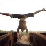 Parkour i freerunning - odkryj MOC ruchu!
