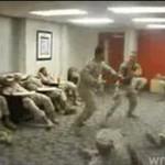 Zabawa w wojsku