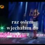 NAJGORSZA azjatycka piosenkarka świata!