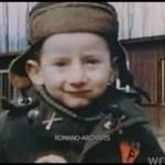 POLSKIE DZIECKO w obozie koncentracyjnym!