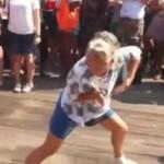 Myślałeś, że potrafisz tańczyć?
